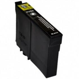 T1291 Noire Cartouche Compatible Epson Premium
