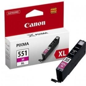CLI551  Magenta Cartouche Canon grande capacité