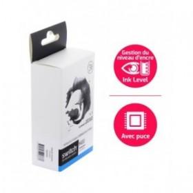 PG-545XL  Noire   Cartouche Canon compatible  - marque Switch