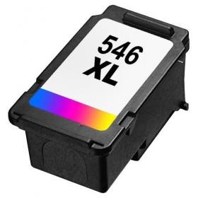 CL-546XL  Couleur  Cartouche CANON  encre compatible