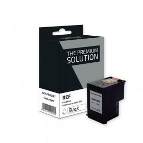 Compatible HP 301 XL Noire Cartouche Remanufacturée Grande Capacité