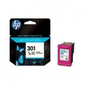 HP 301XL  Couleur  Cartouche  Remanufacturée   Grande Capacité