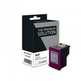 Compatible HP 301XL Couleur Cartouche Remanufacturée Grande Capacité