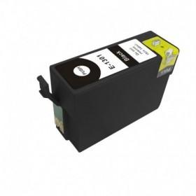 T1301  Noire Cartouche  Compatible Epson Premium