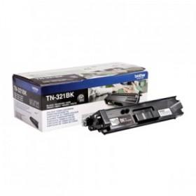 TN-321BK Noir  Toner laser origine Brother - 2500 pages