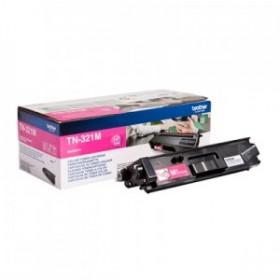 TN-321M magenta Toner laser origine Brother - 2500 pages
