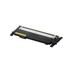 CLT-Y4072S / CLP-320 Toner Remanufacturée Samsung  Jaune