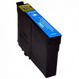 T1292 Cyan Cartouche Compatible Epson Premium