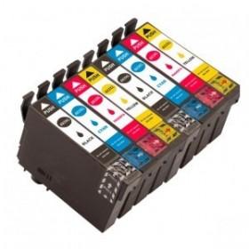 Epson 603XL cartouches d'encre compatibles Grande Capacité - pack de 10