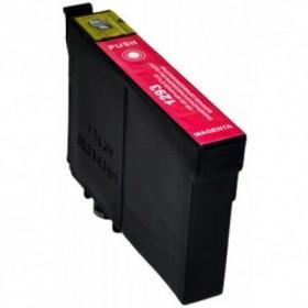 T1293 Magenta  Cartouche Compatible Epson Premium