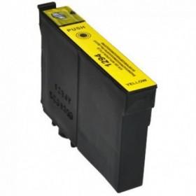 T1294  Jaune Cartouche Compatible Epson Premium