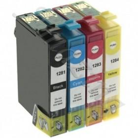 T1285    Multipack Epson Cartouches Compatibles Premium