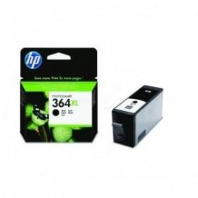 HP 364 / CN684EE XL Noir Cartouche d'encre origine Grande Capacité