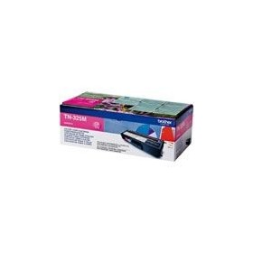 Toner laser origine Brother TN325C MAGENTA