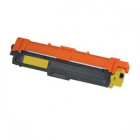 Toner Compatible BROTHER TN-247 - JAUNE - 2300 pages