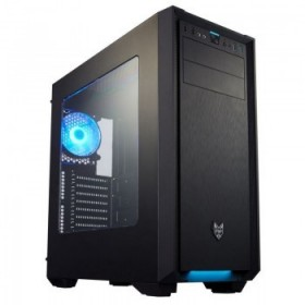 SFP CMT-330 Boîtier pour PC Noir