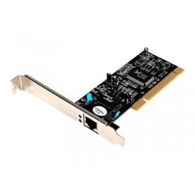 StarTech.com Carte réseau Adaptateur PCI vers 1 Port Ethernet Gigabit - 10/100