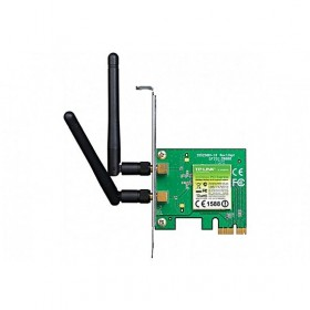 TP-Link Carte Wifi PCI-E TL-WN881ND