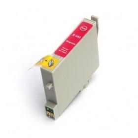 T0443 Magenta Cartouche Compatible Epson Premium