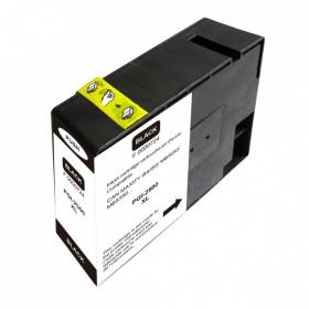 CANON PGI2500XL  Noire  : Cartouche Compatible - UPRINT