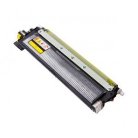 TN-230Y Cartouche de Toner Compatible Brother Jaune