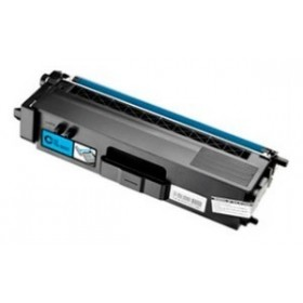 TN-325C Cartouche de Toner Compatible Brother  Cyan