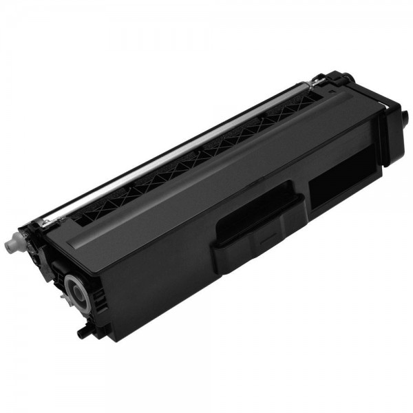 TN 326BK/TN-326 BK  Toner Compatible Brother Noir