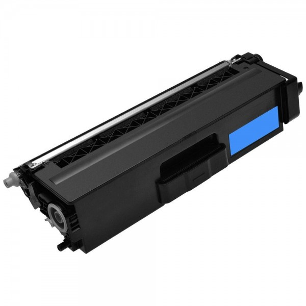 TN-326 C /TN 326C Cartouche de Toner Compatible Brother  Cyan