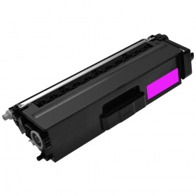 TN-326 M /TN 326M Cartouche de Toner Compatible Brother Magenta