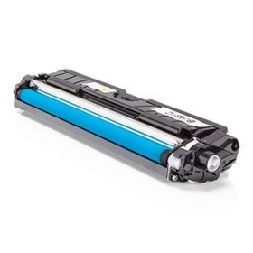 TN-242 / 246 Cartouche de Toner Compatible Brother Cyan