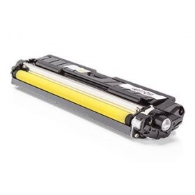 TN-242 / 246 Y Cartouche de Toner Compatible Brother  Jaune