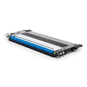 CLT-C406S/ELS / CLP-360/CLT-C406S Toner Remanufacturée Samsung  Cyan