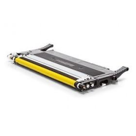 CLT-Y406S/ELS / CLP-360/CLT-Y406S Toner Remanufacturée Samsung  Jaune