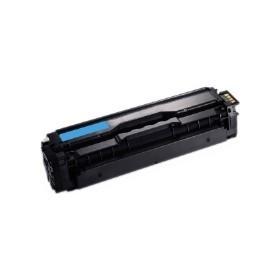 CLT-C504S Toner Compatible Samsung  Cyan