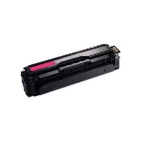 CLT-M504S Toner Compatible Samsung  Magenta