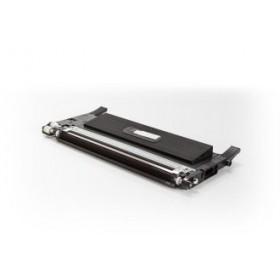 CLT-K4072S / CLP-320 Cartouche de Toner Remanufacturée Samsung  Noir