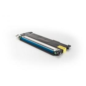 CLT-C4072S / CLP-320 Toner Remanufacturée Samsung  Cyan