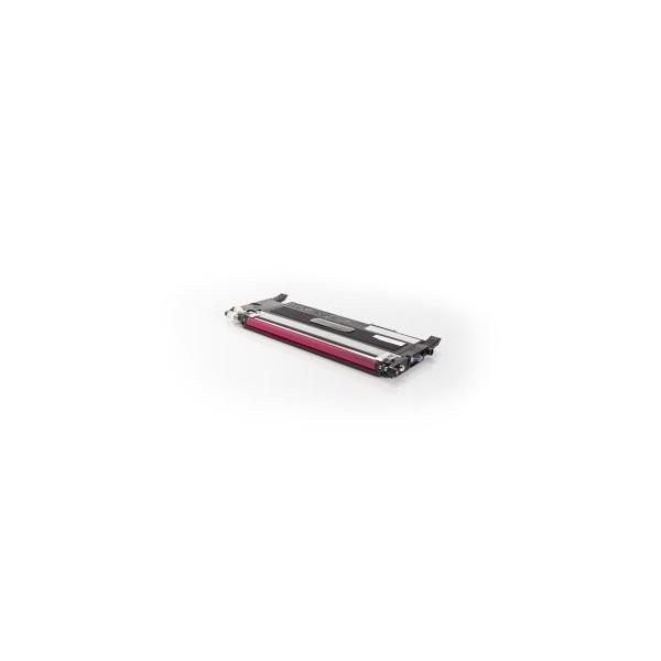 CLT-M4072S / CLP-320 Toner Remanufacturée Samsung Magenta