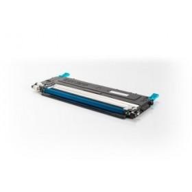 CLT-C4092S / CLP-310 Toner Remanufacturée Samsung  Cyan