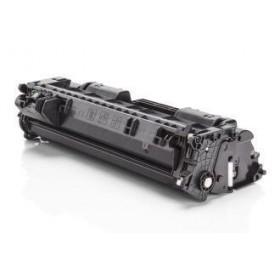 CE505A XL Toner Compatible HP  Noir