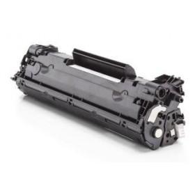 CB436A / 36A / 36A Toner Compatible HP 1x Noir