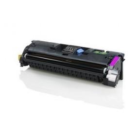 C9703A / 121A Toner Compatible HP  Magenta