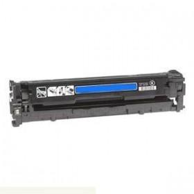 CB541A / 125A Toner Compatible HP  Cyan