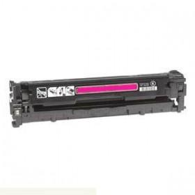 CB543A / 125A Toner Compatible HP Magenta