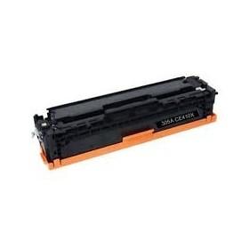 CE410A / 305A Toner Compatible HP  Noir