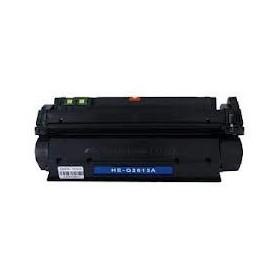 Q2613XA/ 13A Toner Compatible HP  Noir