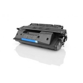 C4127A / 27A Toner Compatible HP Noir