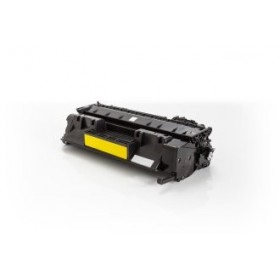 CF280A / 80A Toner Compatible HP  Noir