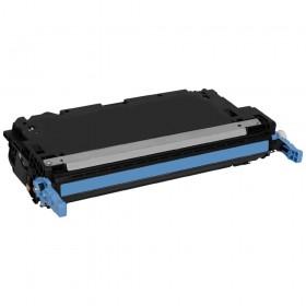 C9731A - Toner générique C9731A cyan pour imprimante HP CLJ 5500