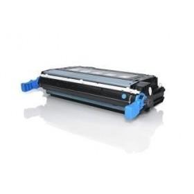 CB401A / 642A Cartouche de Toner Compatible HP 1x Cyan